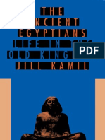 KAMIL, Jill - The Ancient Egyptians - Life in the Old Kingdom
