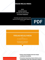 Persuasi Melalui Media Utk Sespim Polri 2021