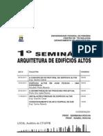 SEMINRIO-EDIFCIOS ALTOS