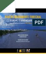 Presentación Informe de Gestión Empalme POT DOCUMENTOS 2019