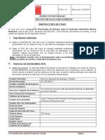 Instructivo de Pago Expertos 2020