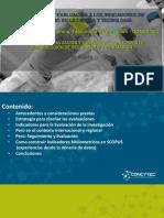 Presentación Seguimiento y Evaluaciones a los Indicadores de Resultado_UNMSM