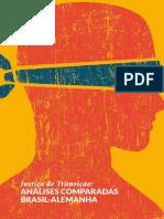 Justica Transicao Analise Comparada Brasil Alemanha