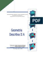 Geometria Descritiva Apostila_GD_Tradicional_2011_1
