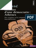 (by Moss Claude) Histoire d Une Democratie Athene 4755997 (z Lib.org)