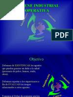 Presentación Charla HI - Mayo
