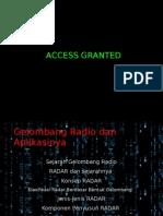 Gelombang Radio Dan Aplikasinya