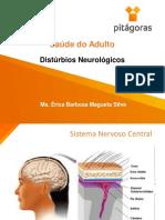Aula+23-8+-+Dist%C3%BArbios+Neurol%C3%B3gicos