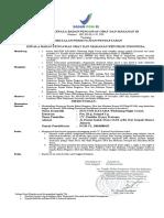 Keputusan Kepala Badan Pengawas Obat Dan Makanan Ri Nomor Hk.00.06.4.41.904 Tentang Pembatalan Persetujuan Pendaftaran