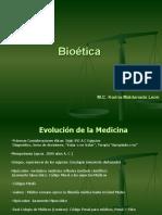 Presentación 1 Enseñanza Bioética