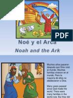 Noé y el Arca_ Noah and the Ark