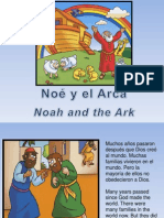 Noé y el Arca_ Noah and the Ark