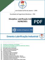 LUBRIFICAÇÃO_Aula_Online 03_10082021