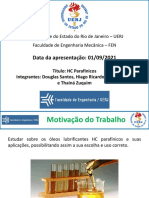 HC Parafinicos