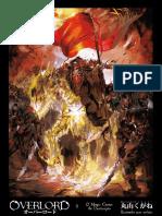 Cópia de Overlord - Volume 09 - O Magic Caster Da Destruição
