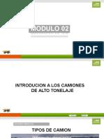Presentacion Modulo 02  I CAT
