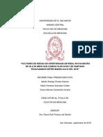 Tesis FACTORES DE RIESGO DE HIPERTENSION ARTERIAL EN PACIENT