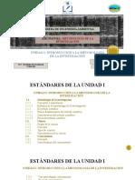 7. UNIDAD I  Md'I CI 2020-2021