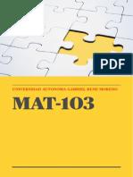 Tema 1 Matrices
