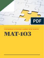 Tema 2 Matrices
