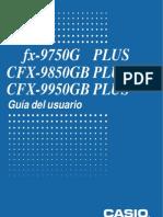 Manual_[Espanol]_CASIO_CFX-9850GB_PLUS