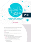 The Enabling City 2010