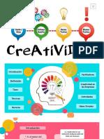 Expo Creatividad