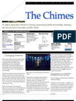 The Chimes April 2011