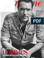 Madame Figaro - 19 Mars 2021@PresseFr