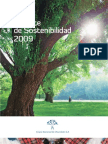 RSE - Reporte de Sustentabilidad Grupo Nacional de Chocolates 2009