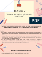 Presentacion Modulo 2