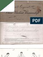Complete Compendium of Plain Practical Penmanship