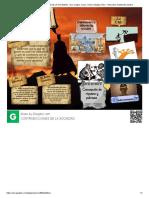 CONTRADICCIONES DE LA SOCIEDAD _ text, images, music, video _ Glogster EDU - Interactive multimedia posters