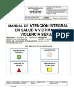 Manual atención victimas violencia sexual