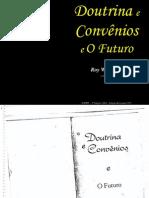 Doutrina e Convenios e O Futuro (Roy W. Doxey)
