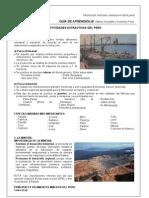 2_Geografía_Actividades extractivas