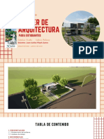 Taller de Arquitectura - Entrega Final