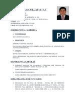 Curriculum de Cesar Peña - Copia