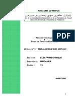 Ofpptmaroc.com Module 04 Metallurgie Metaux-GE-MMOAMPA