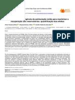 Divergencia Petrobras