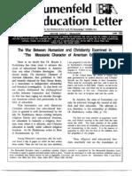 The Blumenfeld Education Letter  June_1995
