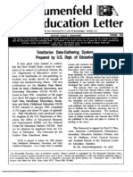 The Blumenfeld Education Letter October_1995