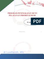 2. Program PMKP Prioritas