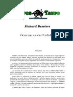 Bessiere F Richard - Generaciones Perdidas