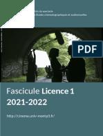 L1 ECAV Fascicule 2021-2022_v7_03092021