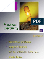 Practical Electricity