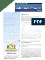 EMPRESAS PRIVADAS DE SEGURANÇA - port_PMCs