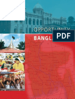 Investment report of Bangladesh