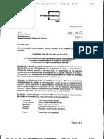 Mesoamerica SAFI recibe carta de cumplimiento de requisitos para su inscripción