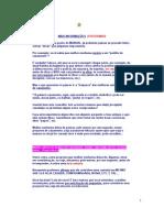 Manual Da Sedução E Da Conquista - 3ª Parte